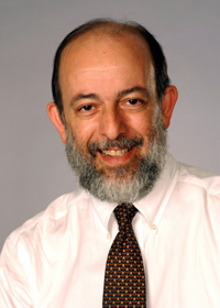 Domenic A. Sica, M.D., Professor, Division of Nephrology, Department of Internal Medicine
